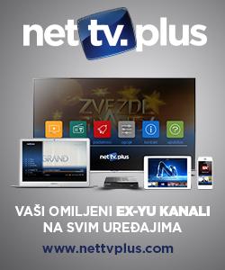 Gledajte preko 200 ex YU TV kanala, uživo! Ne propustite više ni jednu omiljenu seriju, utakmicu ili film. Kod kuce, na poslu, na putovanju... Konektujte se na internet i uživajte! Ponesite Vaše omiljene TV kanale bilo gde sa sobom uz pomoc NetTv Plus aplikacije za Vaš iPhone/iPad, Android telefon ili tablet. Gledaj besplatno najbolje domace kanale.